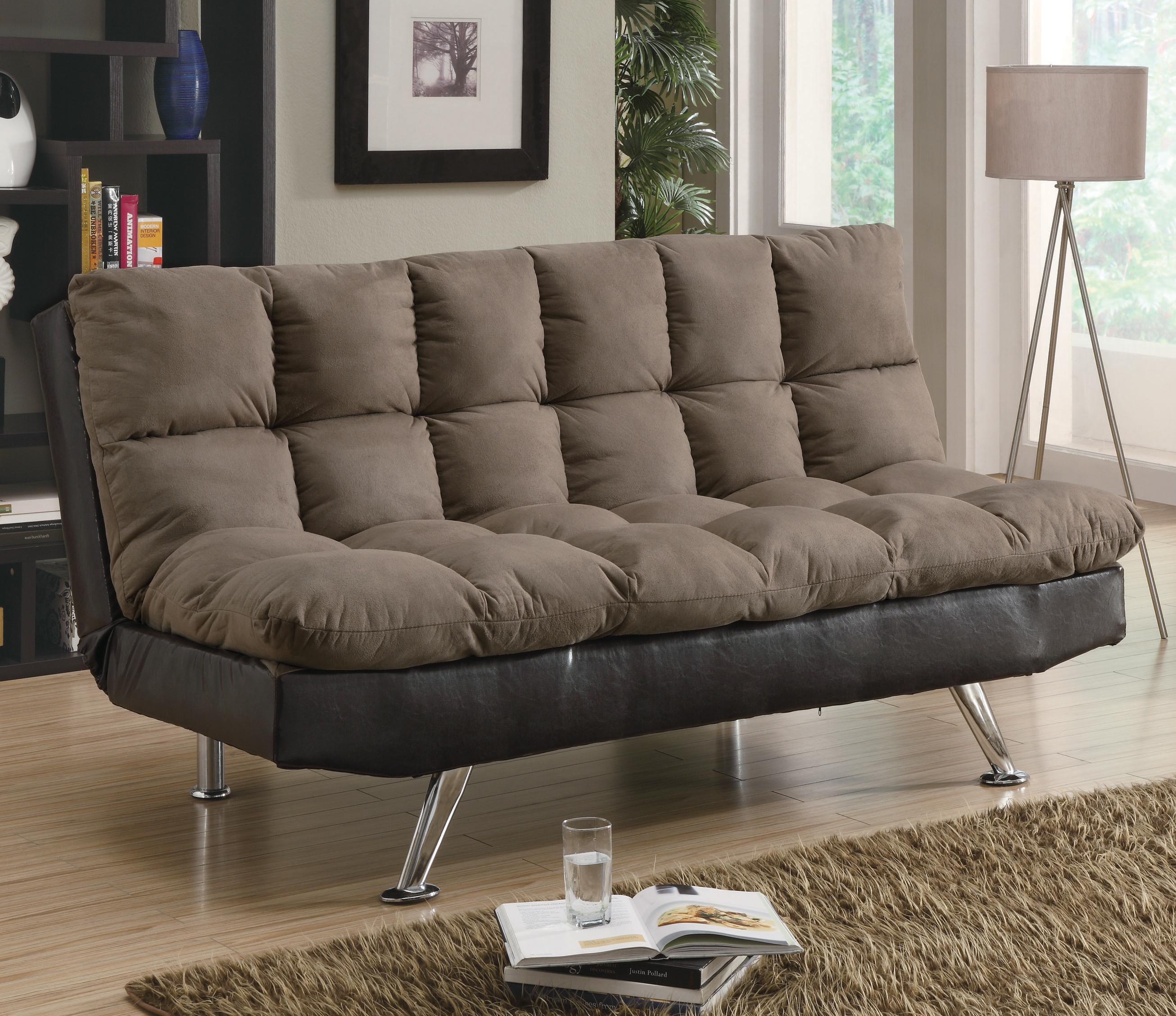 Coaster Sofa Beds and Futons -  Sofa Bed - Item Number: 300306