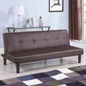 Coaster Sofa Beds and Futons Sofa Bed - Item Number: 500430