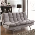 Coaster Sofa Beds and Futons -  Sofa Bed - Item Number: 500775