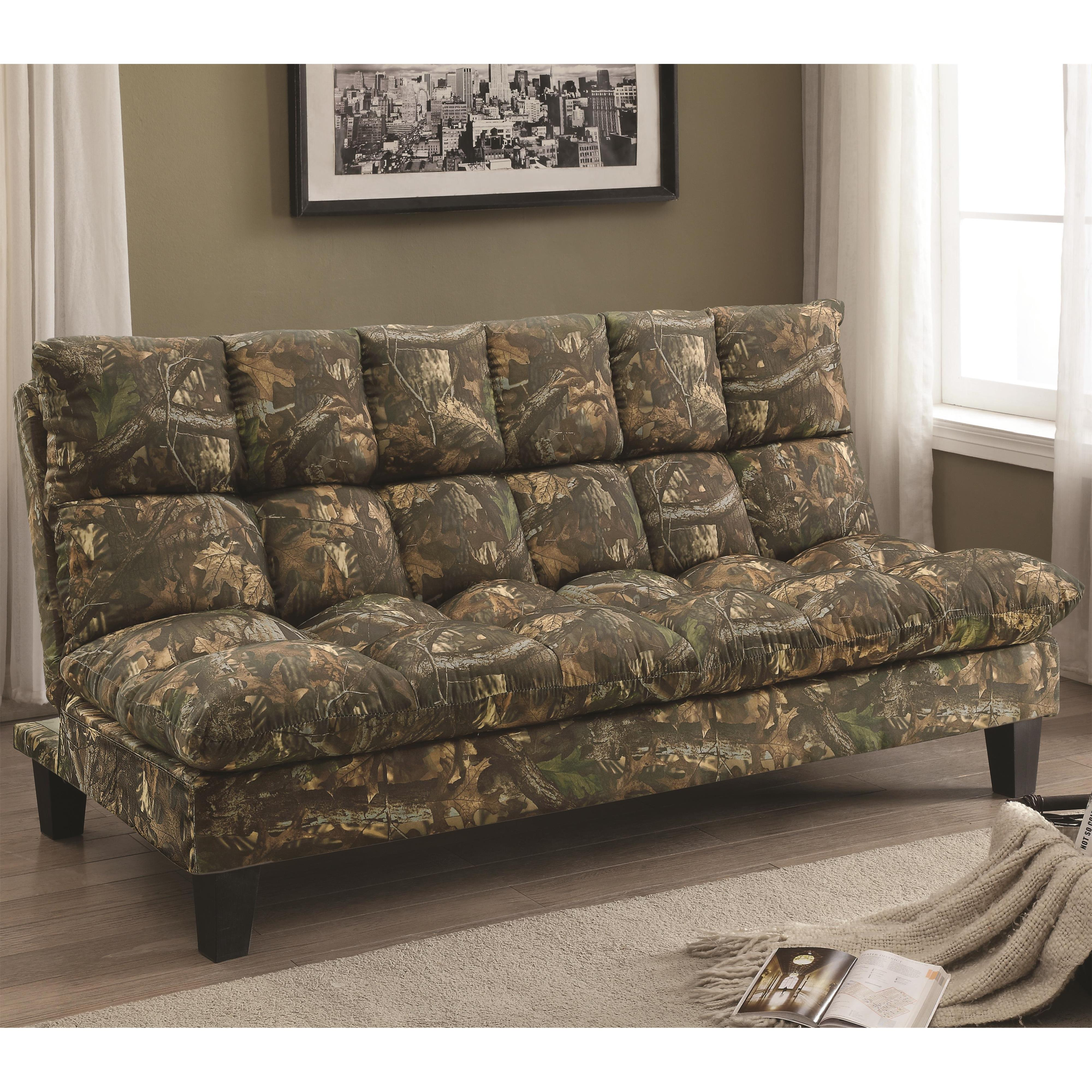 Coaster Sofa Beds and Futons -  Sofa Bed  - Item Number: 551065