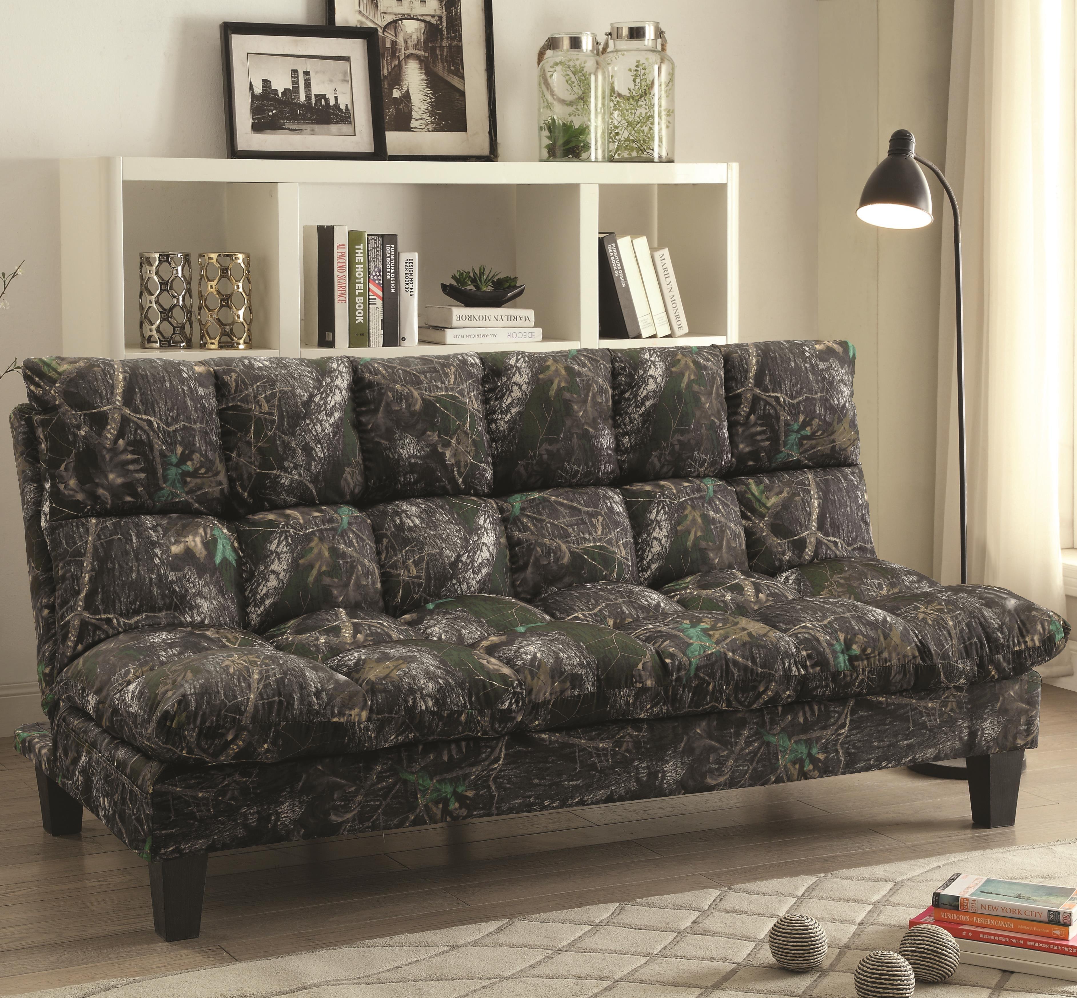 Coaster Sofa Beds and Futons -  Sofa Bed  - Item Number: 551066