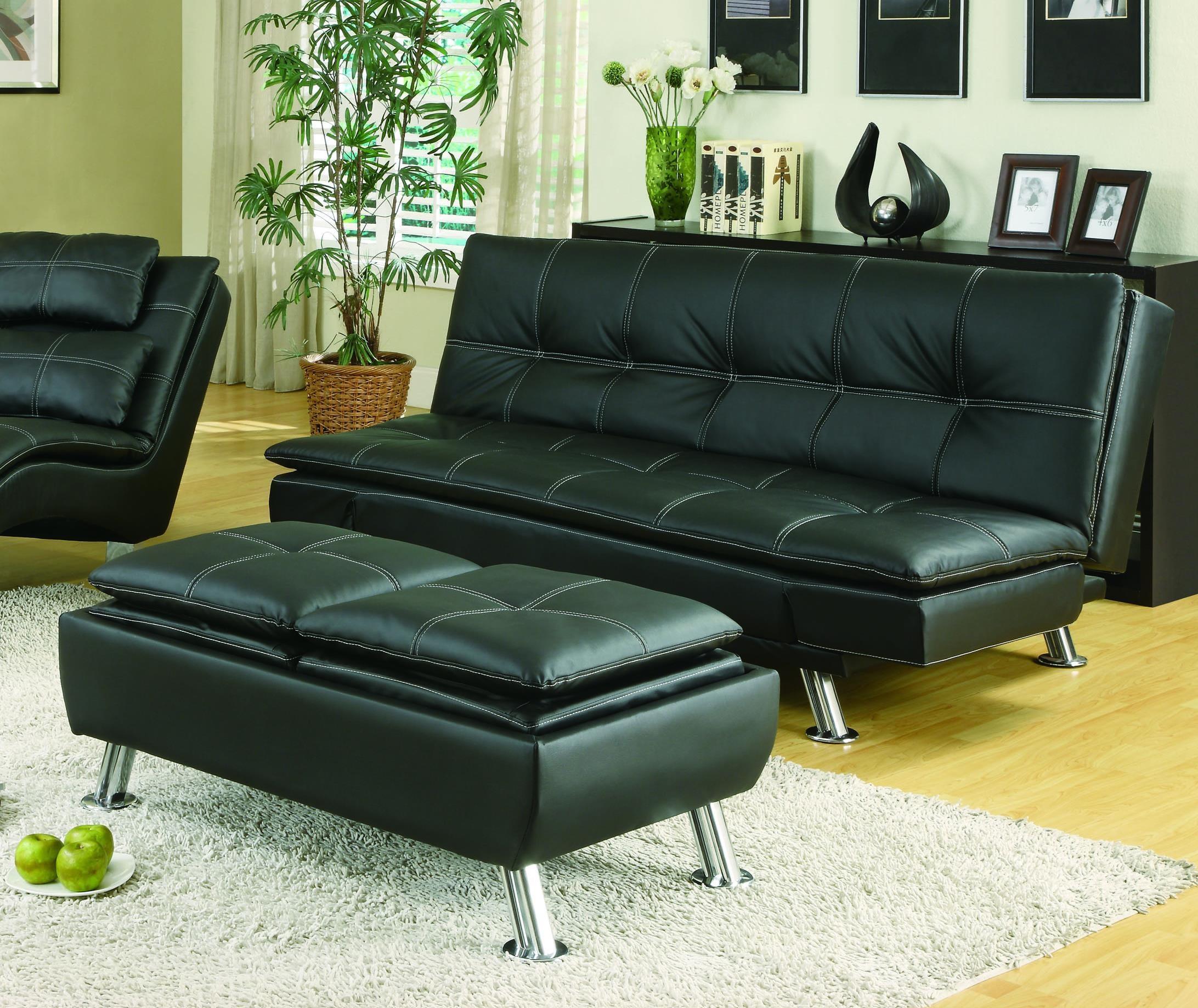 Groovy Sofa Beds And Futons Sofa Bed Ottoman Customarchery Wood Chair Design Ideas Customarcherynet