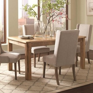 Coaster Solomon Dining Table