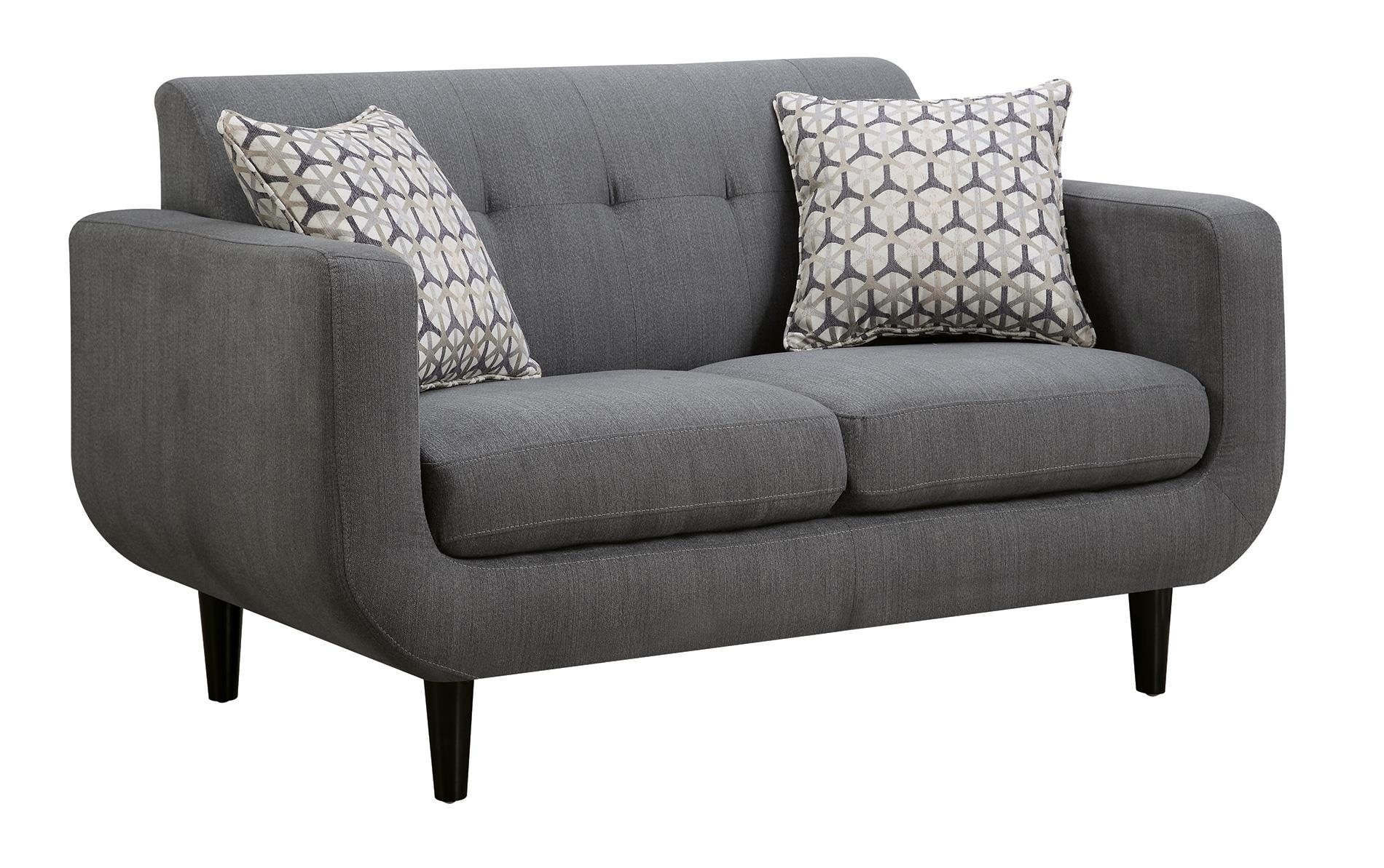 Coaster Stansall Loveseat - Item Number: 505202