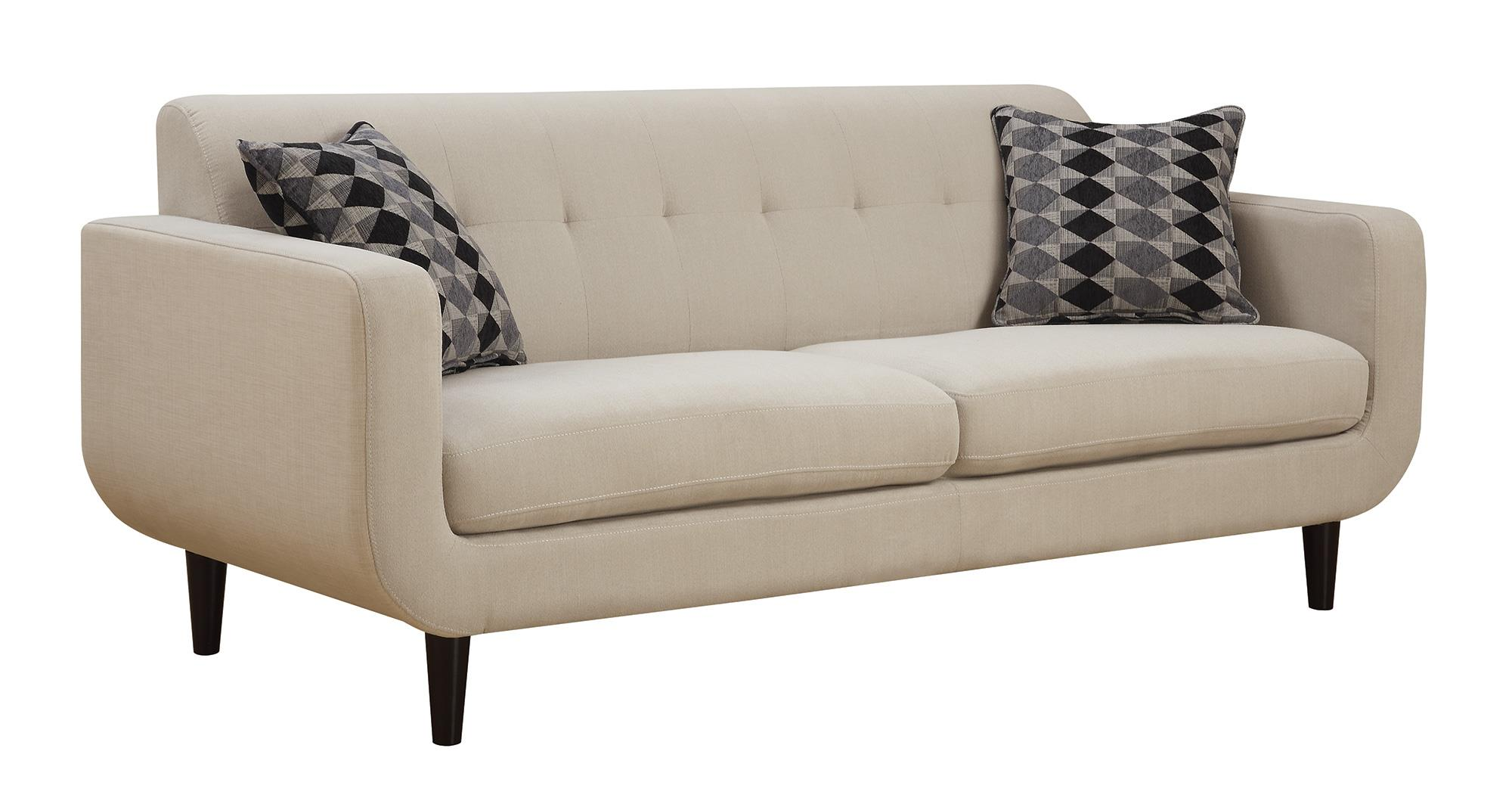 Coaster Stansall Sofa - Item Number: 505204