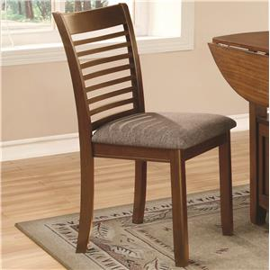 Coaster Stockton Side Chair