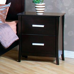 Coaster Stuart Nightstand - Item Number: 5632