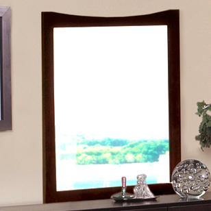 Coaster Stuart Mirror - Item Number: 5634