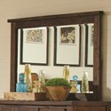 Coaster Sutter Creek Mirror - Item Number: 204534