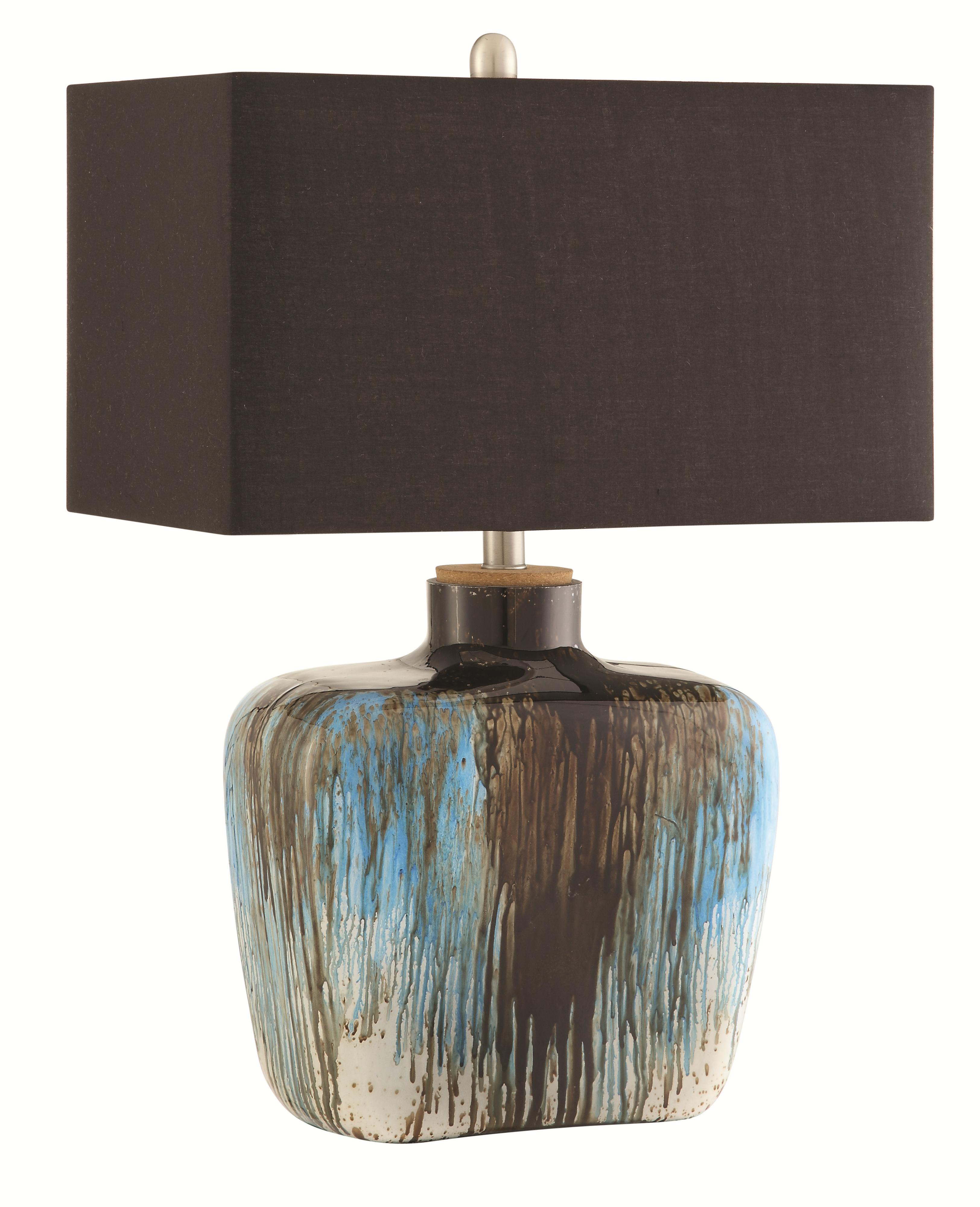 Coaster Table Lamps Table Lamp - Item Number: 901246