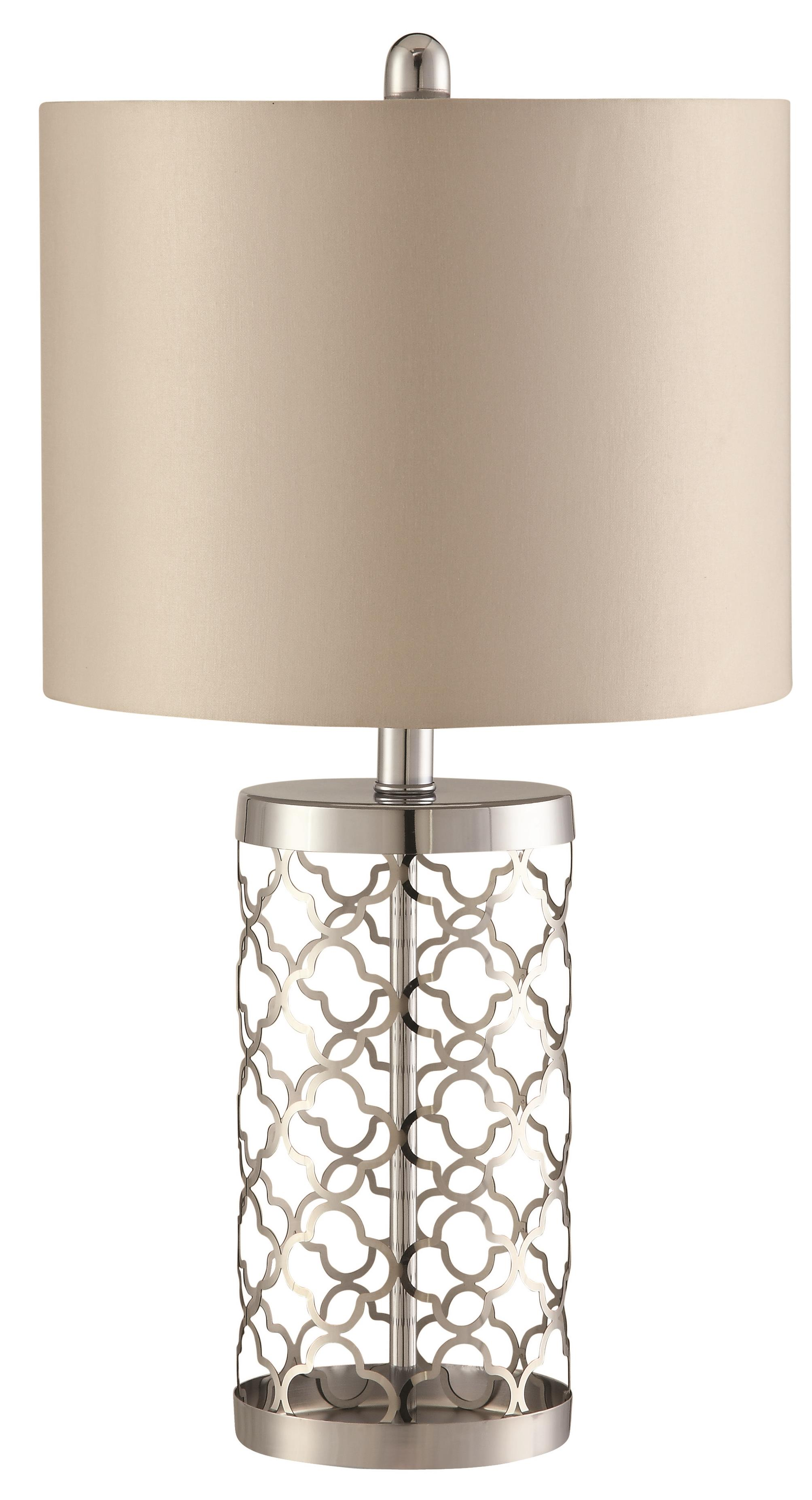 Coaster Table Lamps Table Lamp - Item Number: 901314