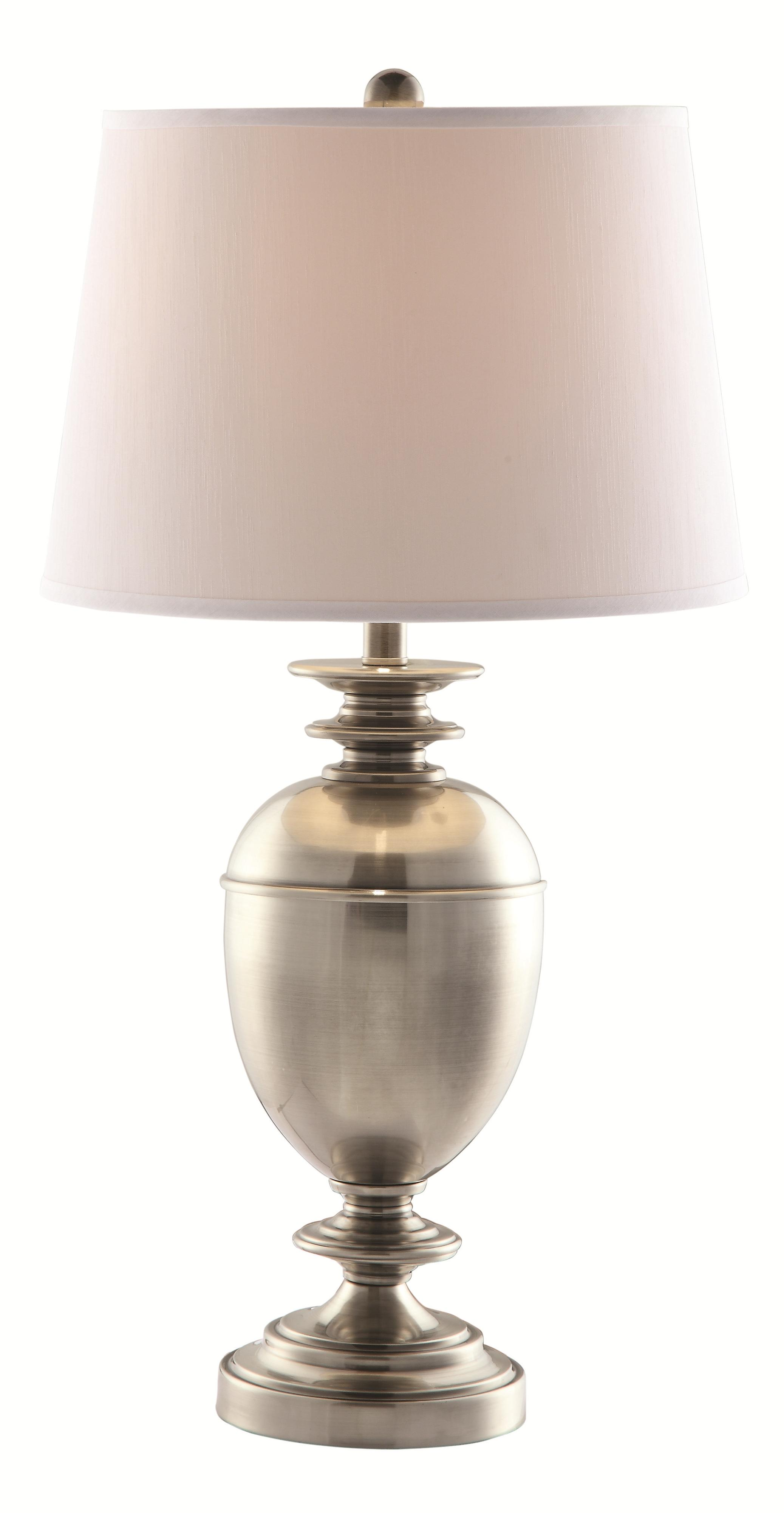 Coaster Table Lamps Table Lamp - Item Number: 901330