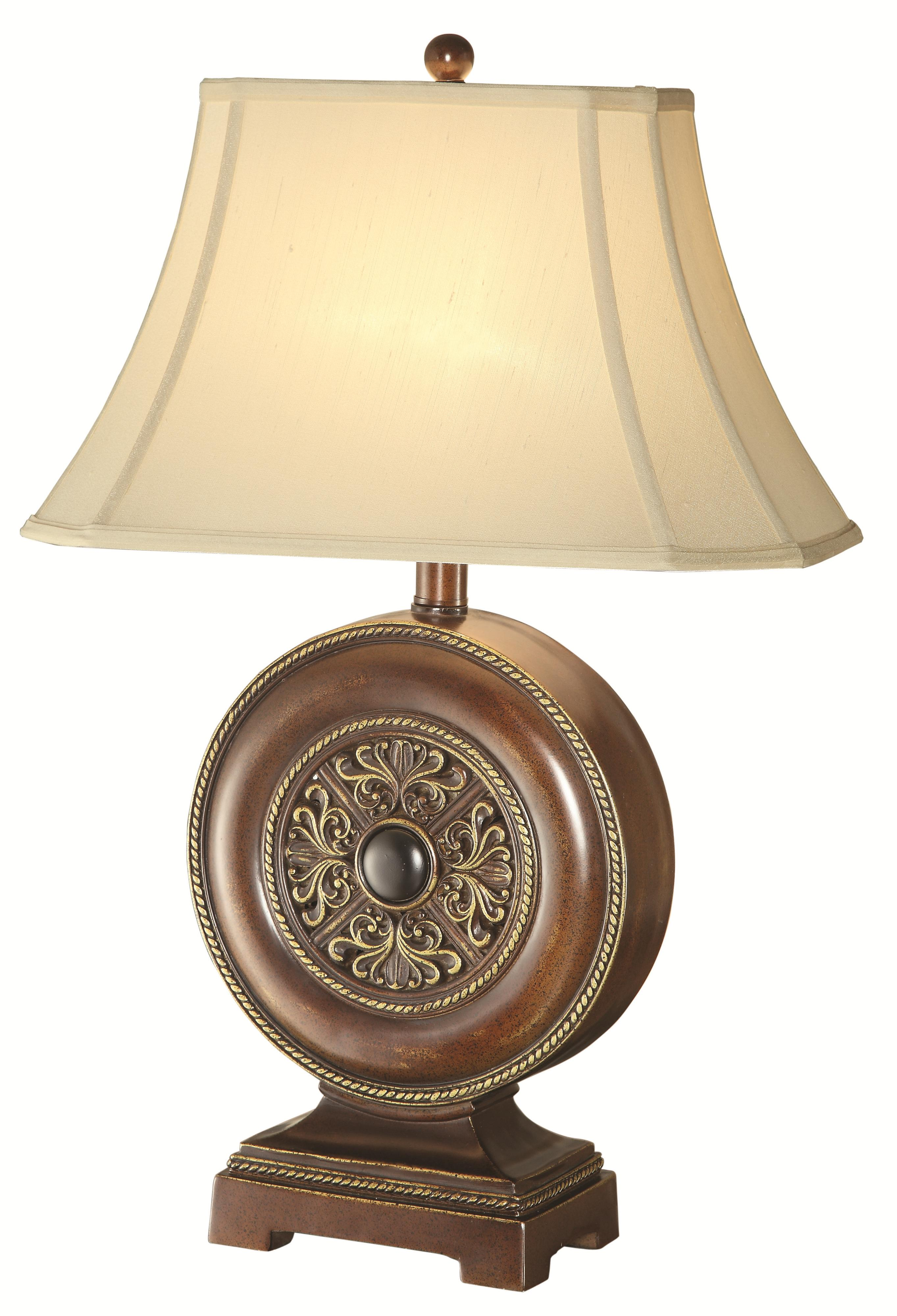 Coaster Table Lamps Table Lamp - Item Number: 901334