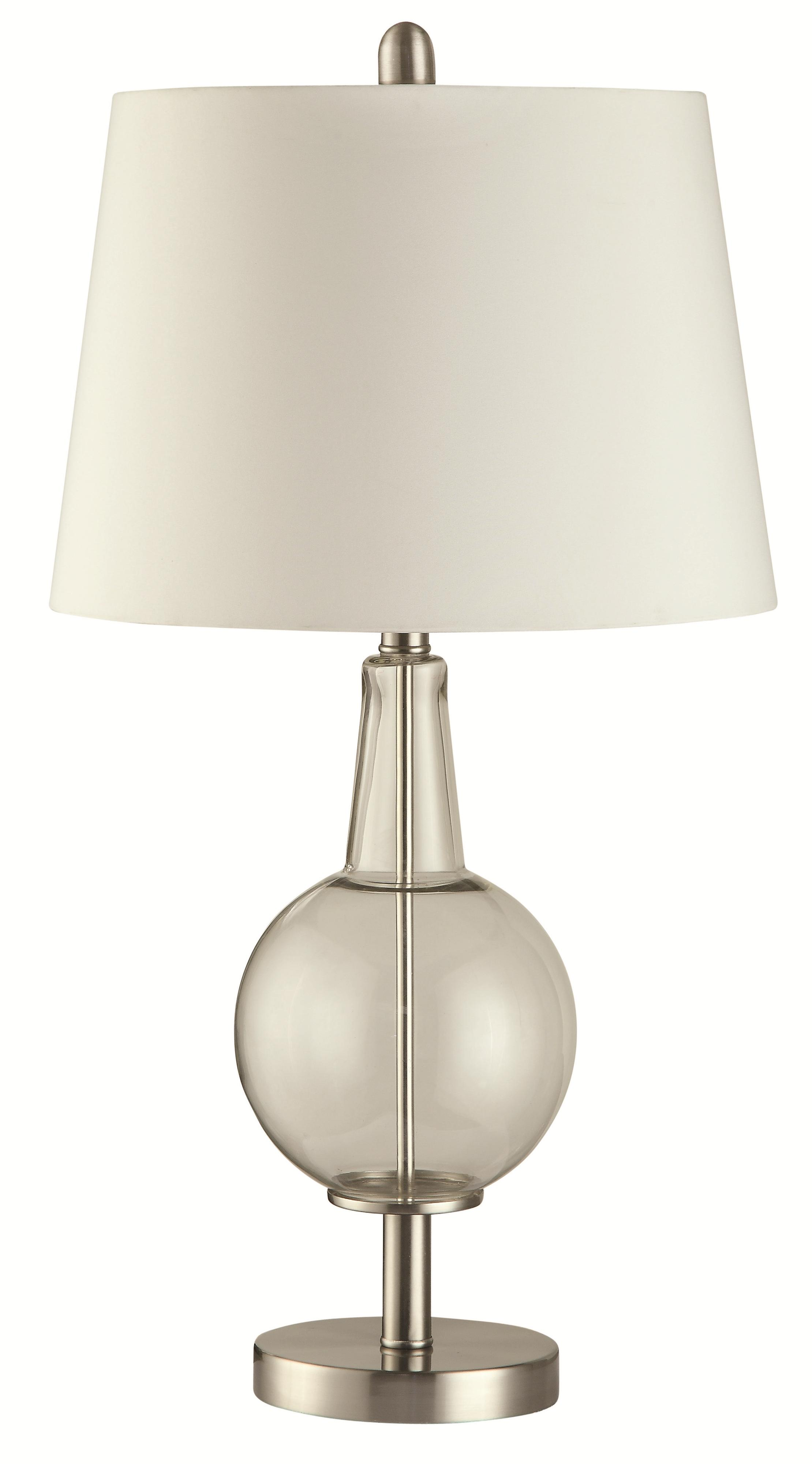 Coaster Table Lamps Table Lamp - Item Number: 901519