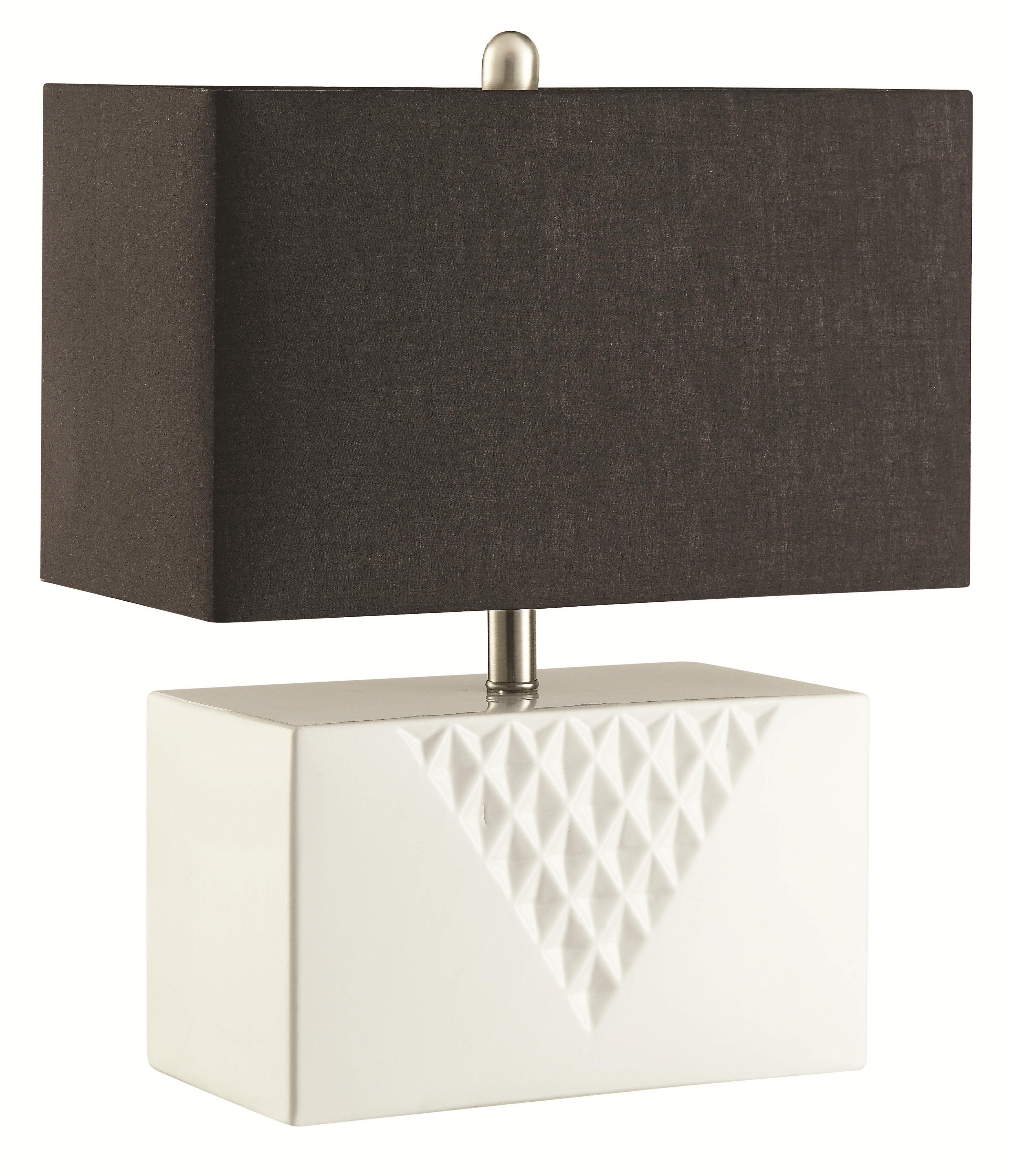 Coaster Table Lamps Table Lamp - Item Number: 901522
