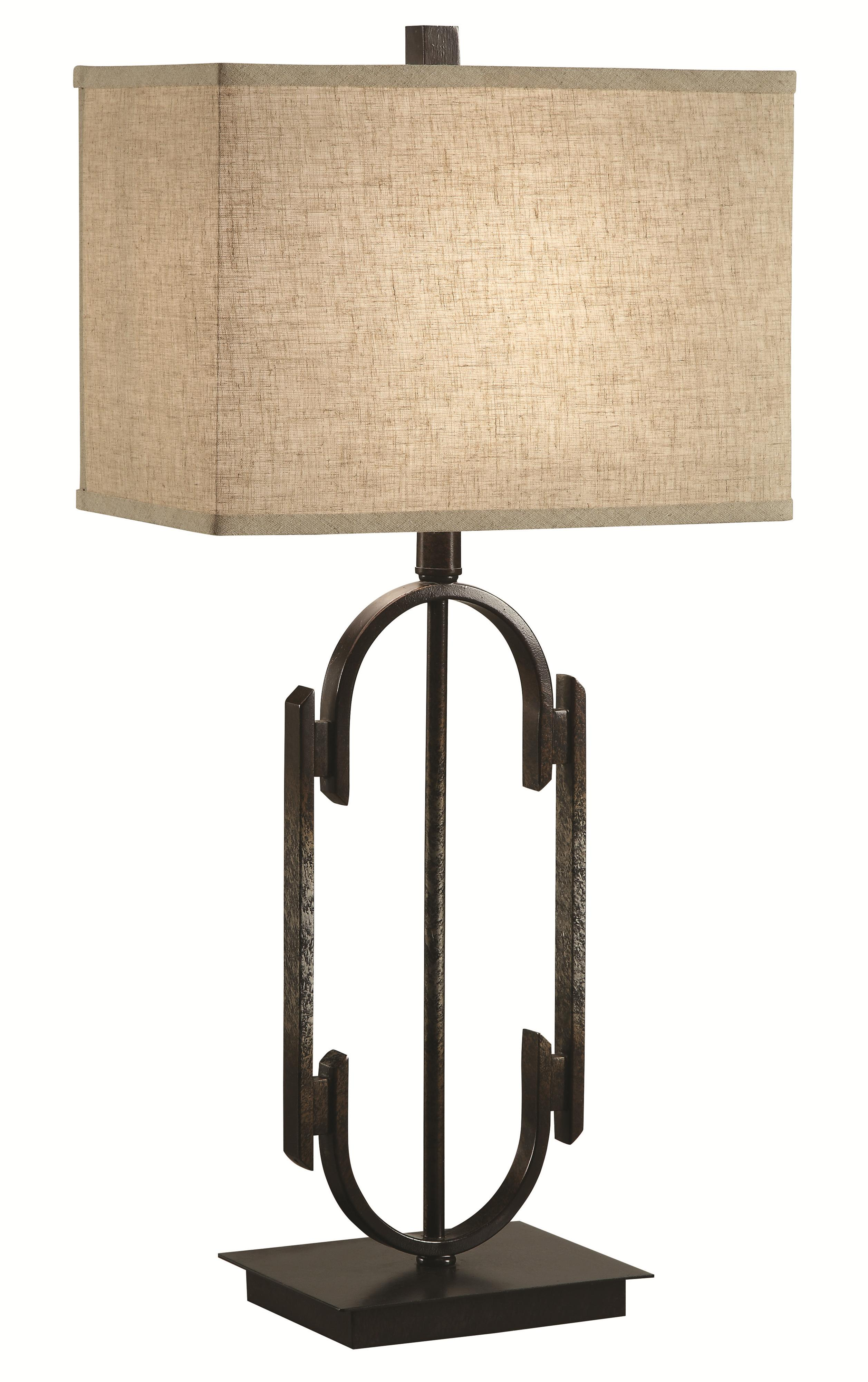 Coaster Table Lamps Table Lamp - Item Number: 901534