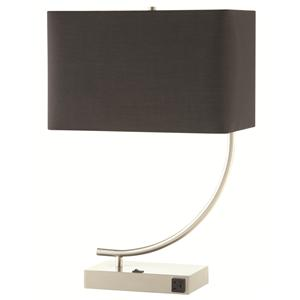 Coaster Table Lamps Table Lamp