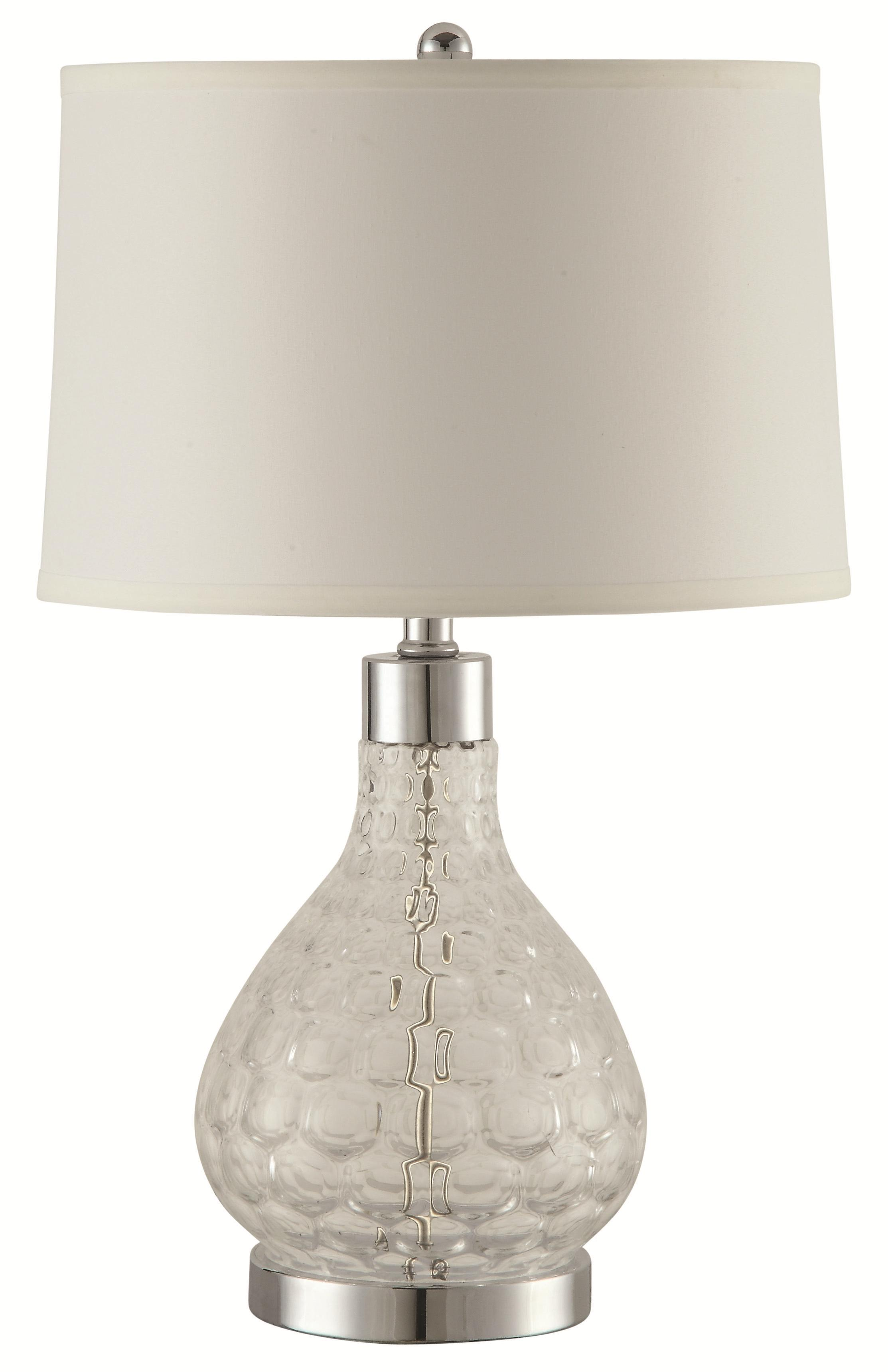 Coaster Table Lamps Table Lamp - Item Number: 901547