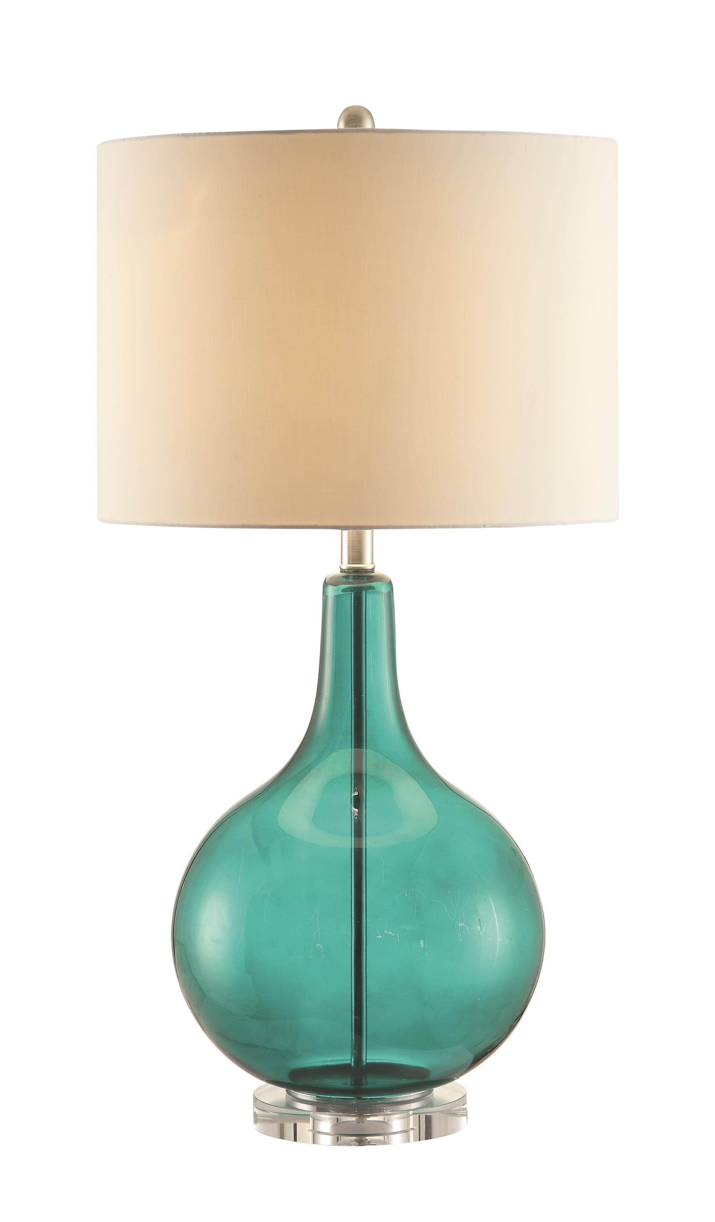 Coaster Table Lamps Table Lamp - Item Number: 901554