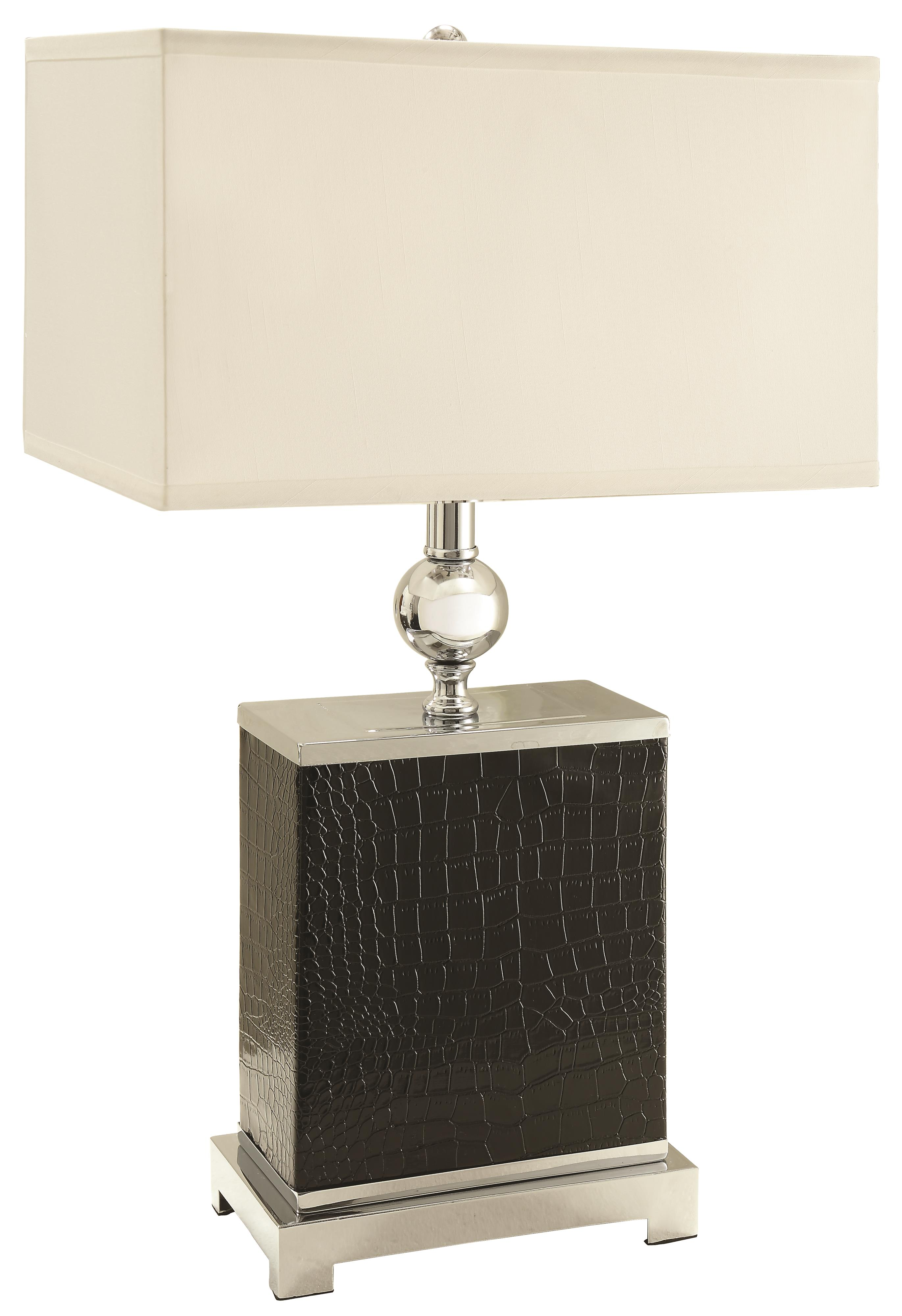 Coaster Table Lamps Lamp - Item Number: 901571