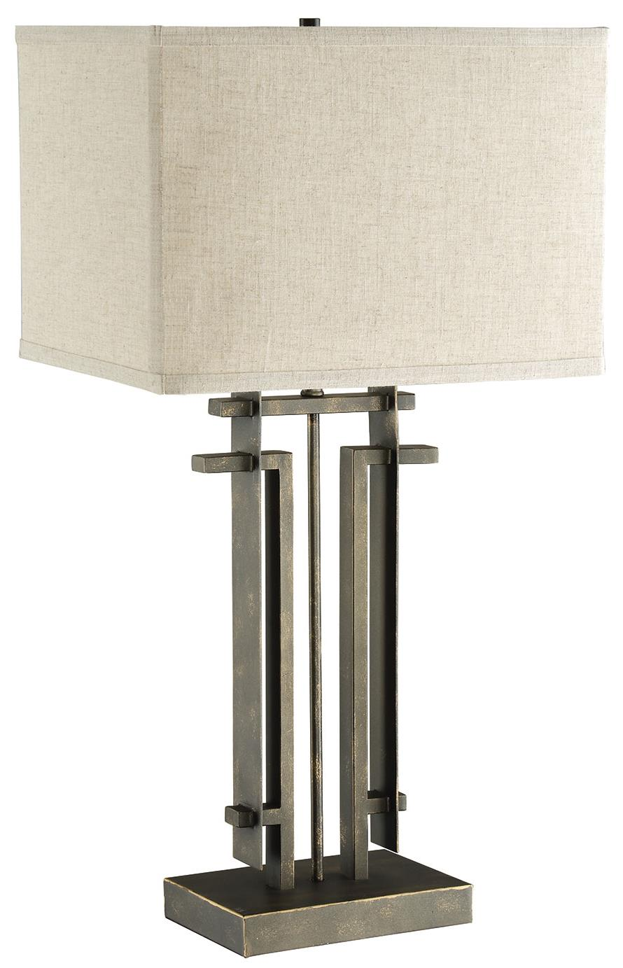 Coaster Table Lamps Lamp - Item Number: 901654