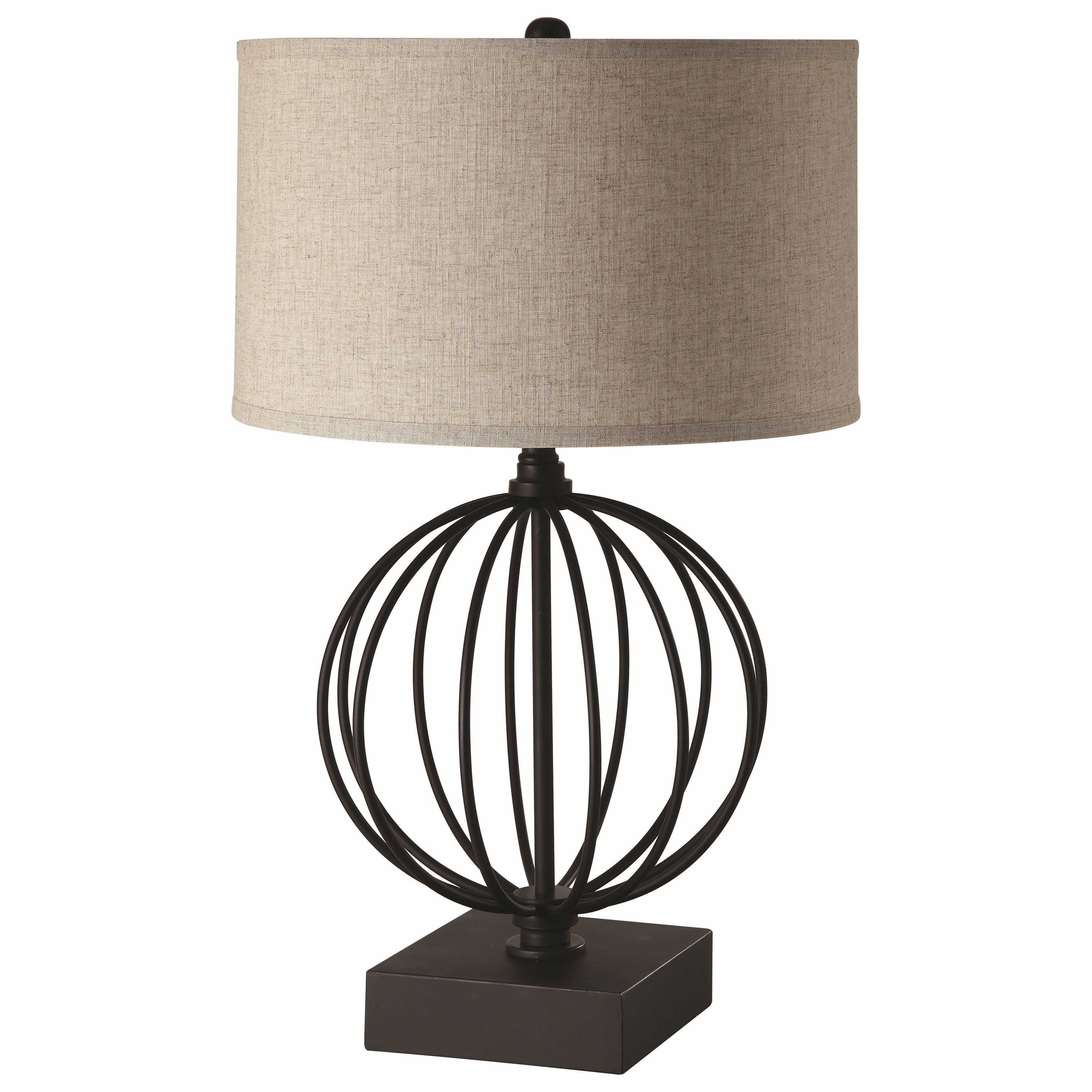 Coaster Table Lamps Table Lamp - Item Number: 902966
