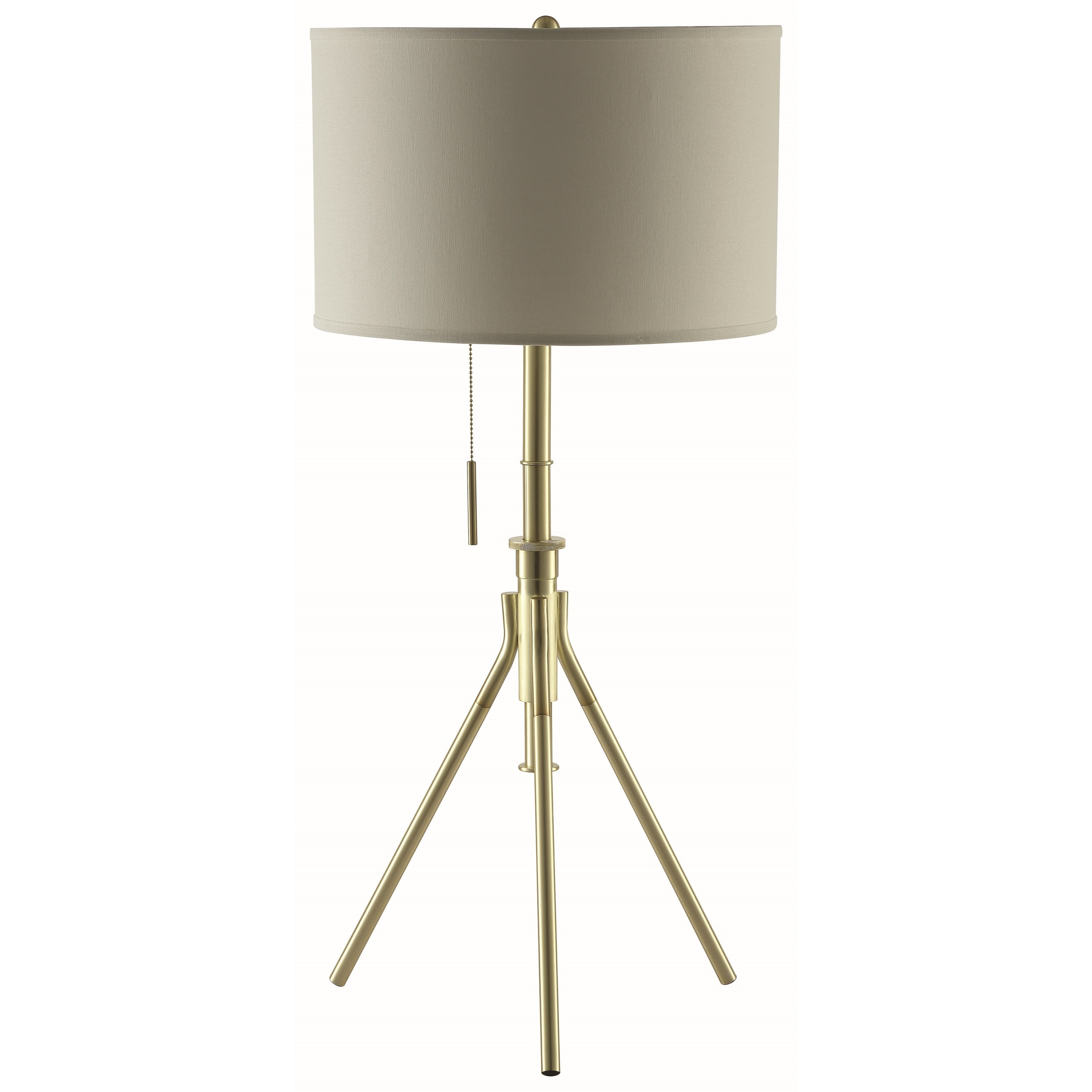 Coaster Table Lamps Table Lamp - Item Number: 902970