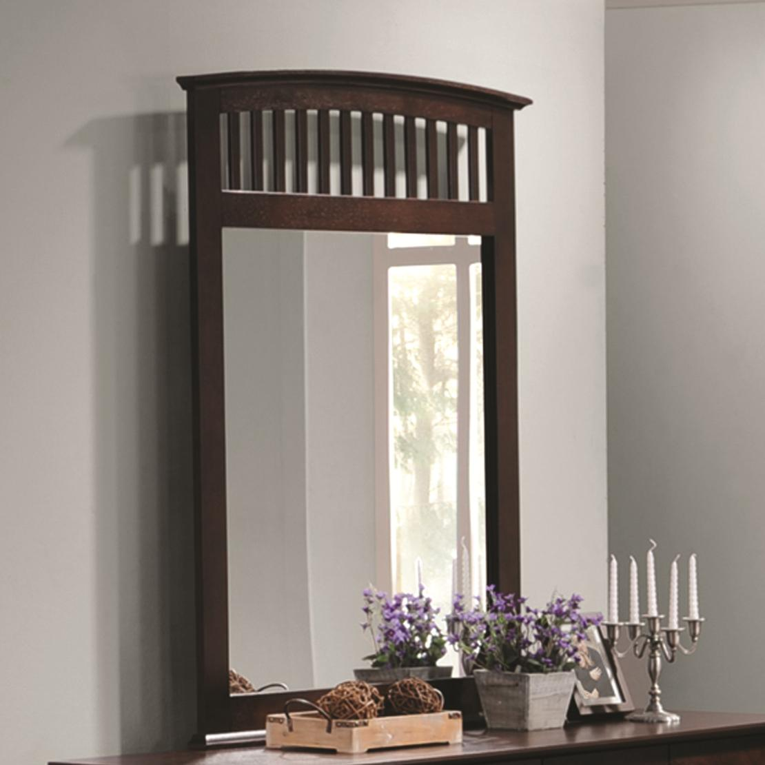 Coaster Tia Mirror - Item Number: 202084
