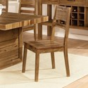 Coaster Tucson Side Chair - Item Number: 108172