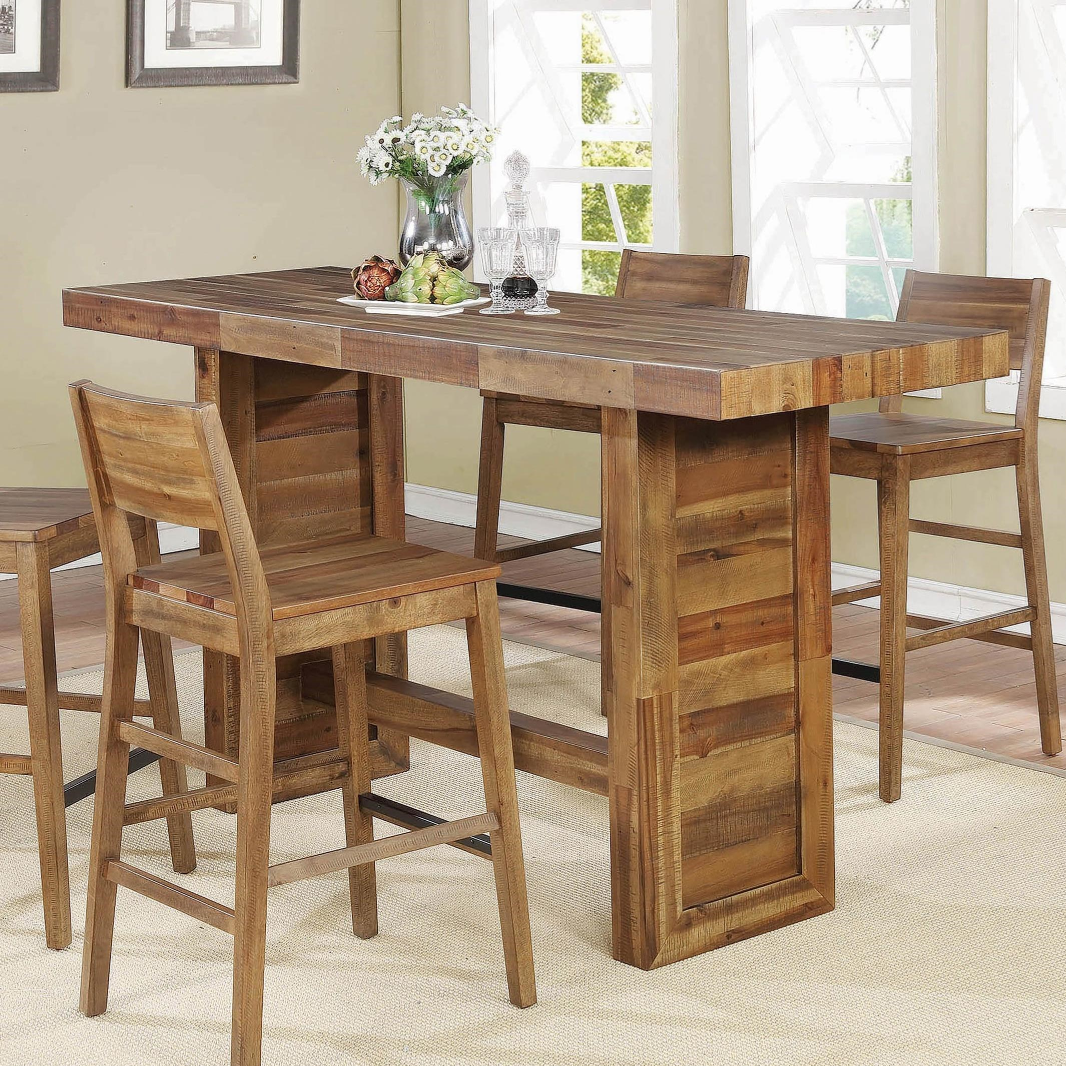 Tucson Bar Table
