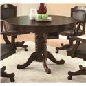 Coaster Turk Game Table - Item Number: 100871