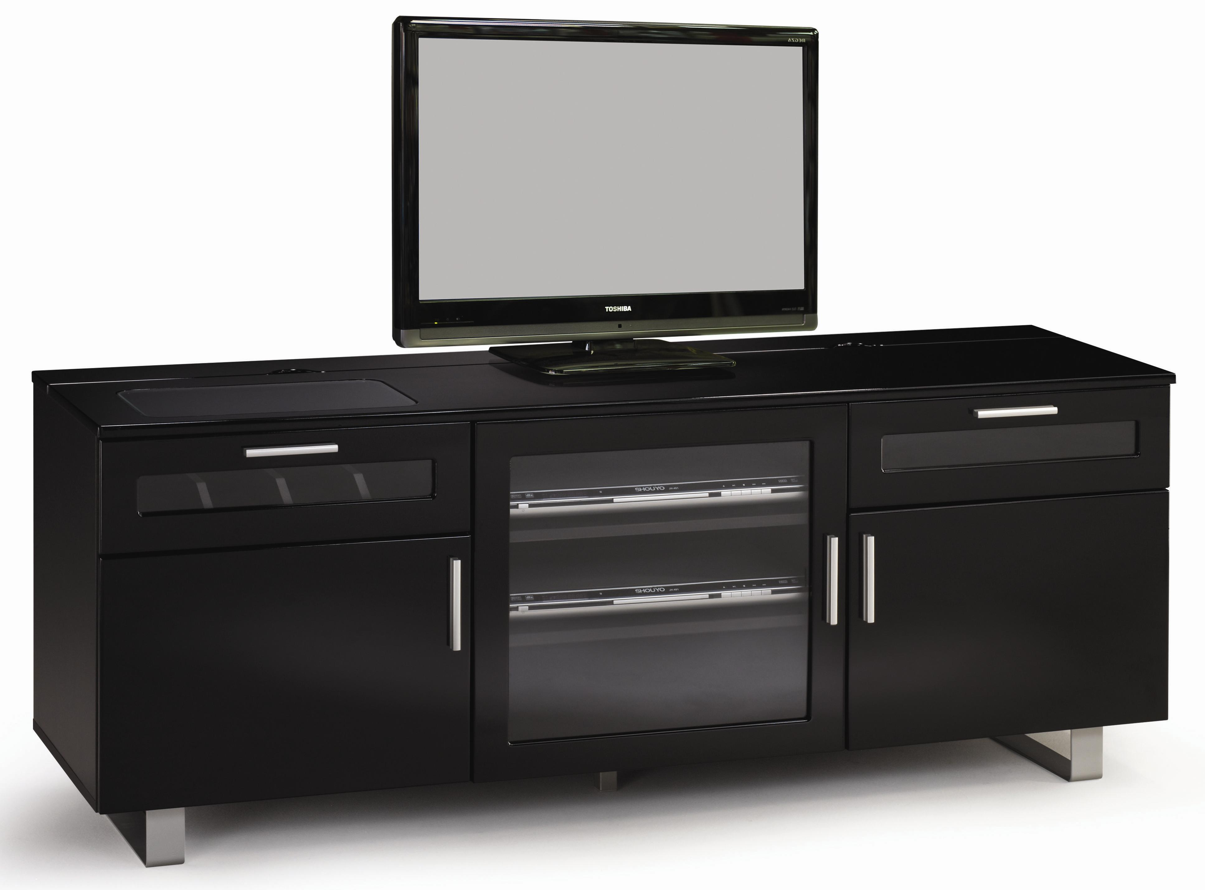 Coaster TV Stands TV Console-RTA - Item Number: 700672