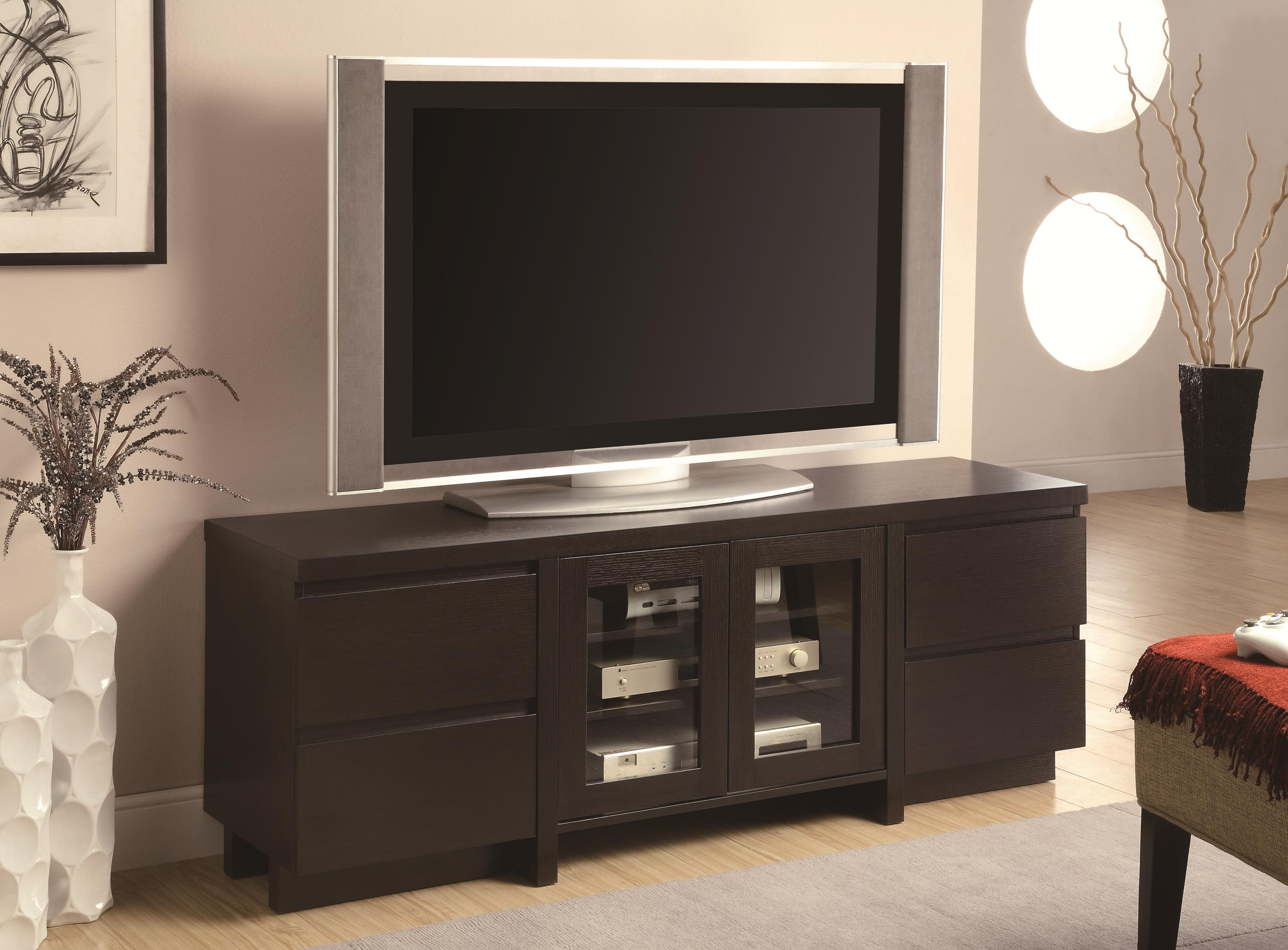 Coaster TV Stands TV Console - Item Number: 700695