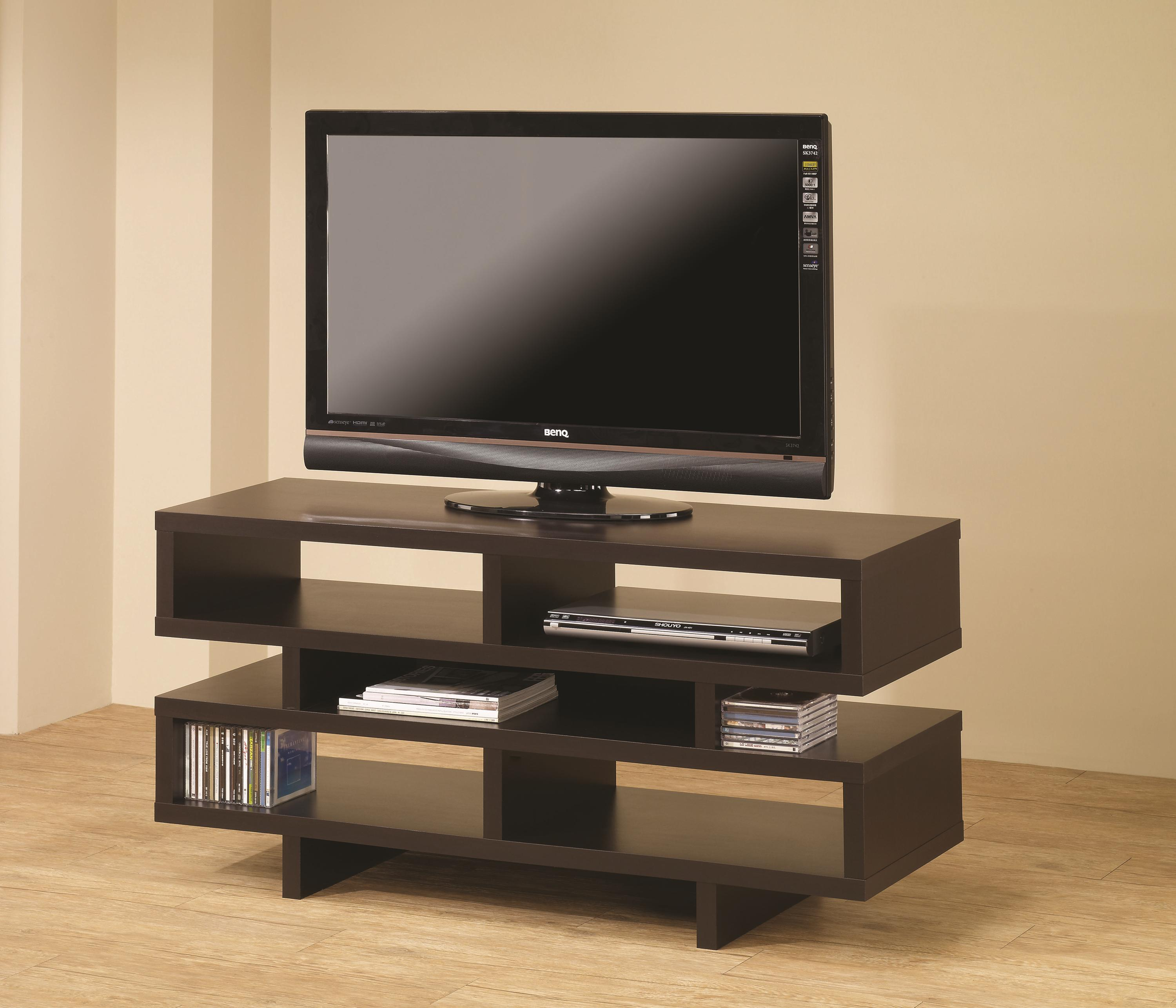 Coaster TV Stands TV Console - Item Number: 700720