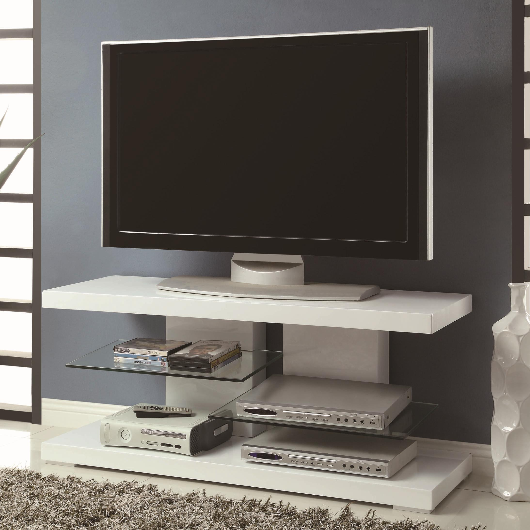 Coaster TV Stands TV Stand - Item Number: 700824