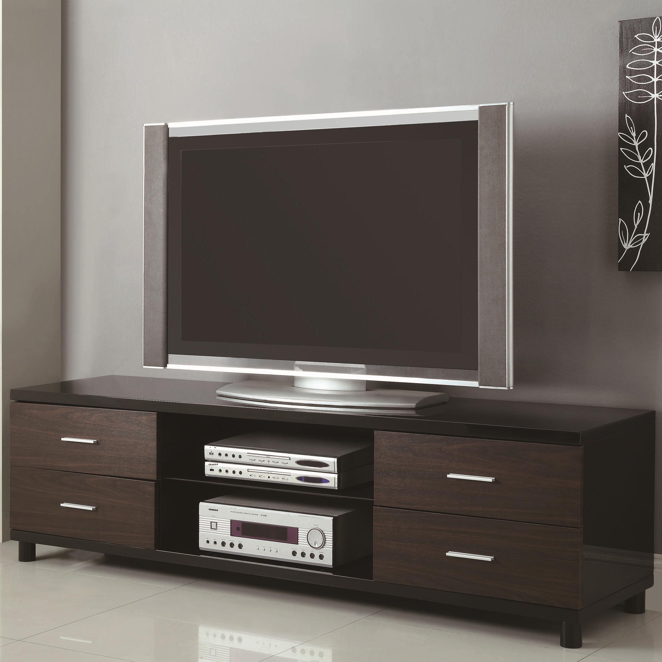 Coaster TV Stands TV Stand - Item Number: 700826