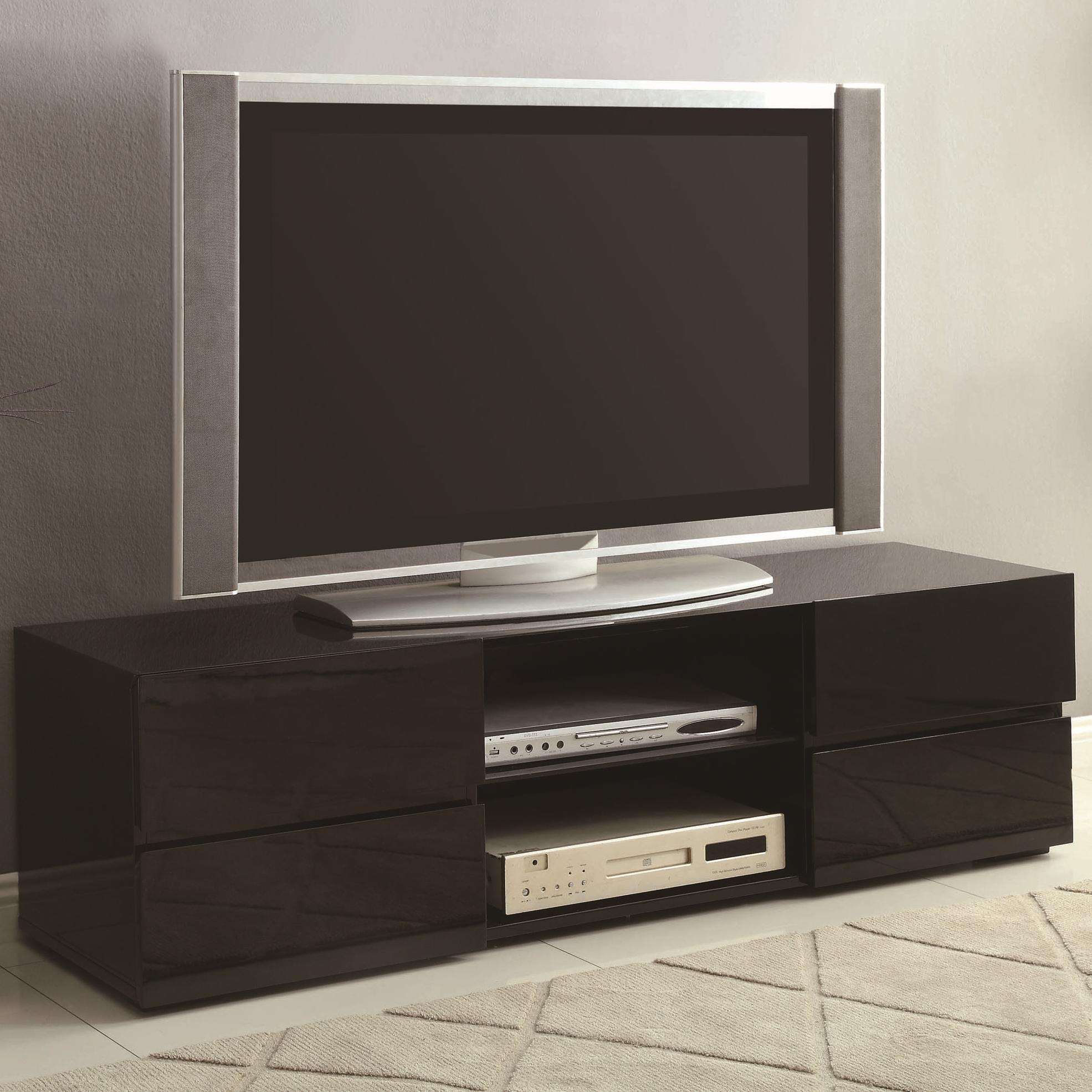 Coaster TV Stands TV Stand - Item Number: 700841