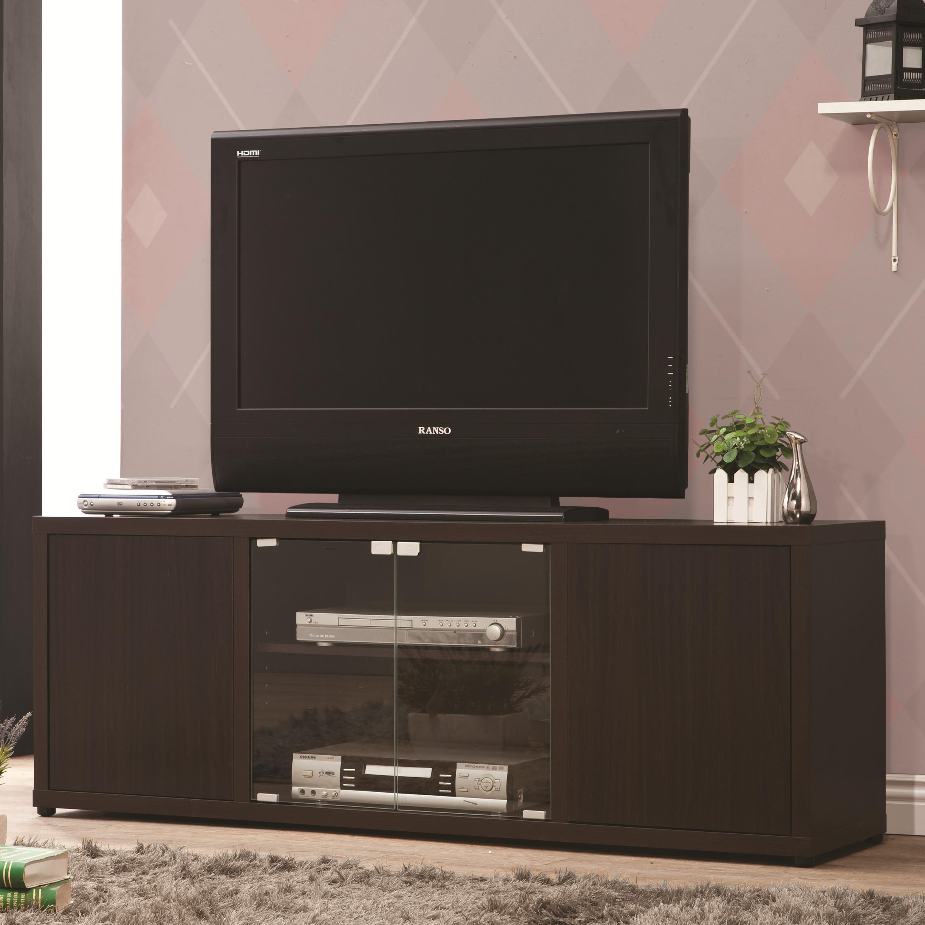 Coaster TV Stands TV Console - Item Number: 700886