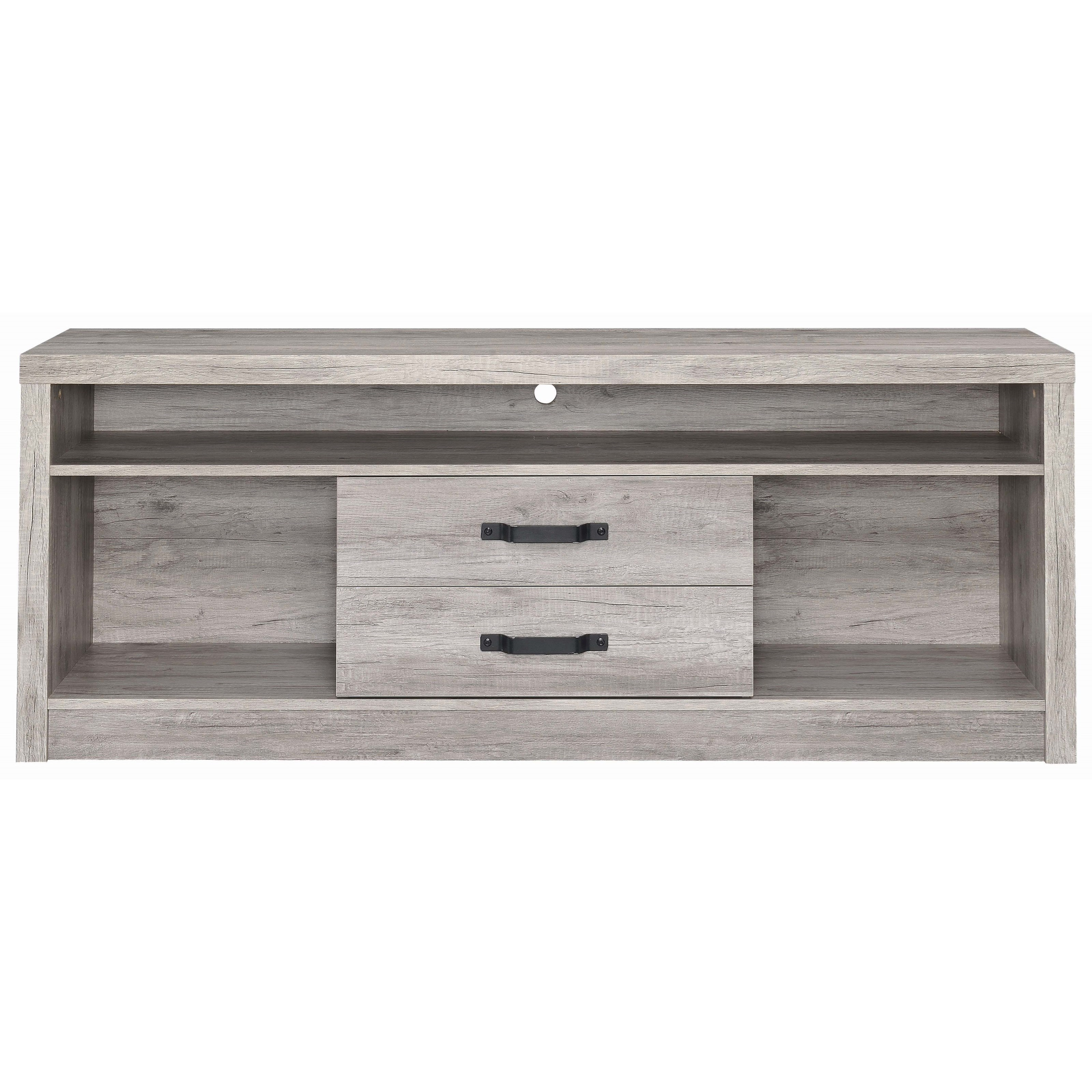 TV Stands TV Console by Coaster at HomeWorld Furniture