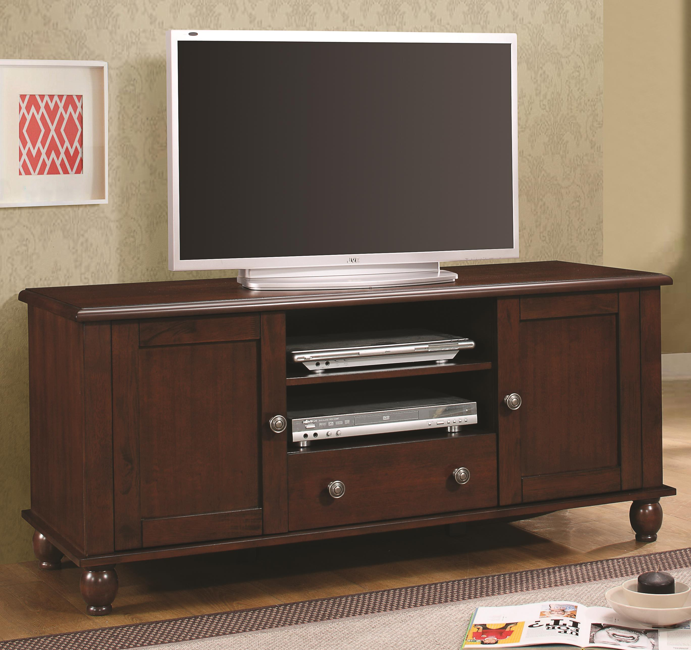 Coaster TV Stands TV Console - Item Number: 704411