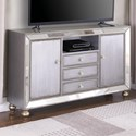 Coaster TV Stands TV Stand - Item Number: 722271