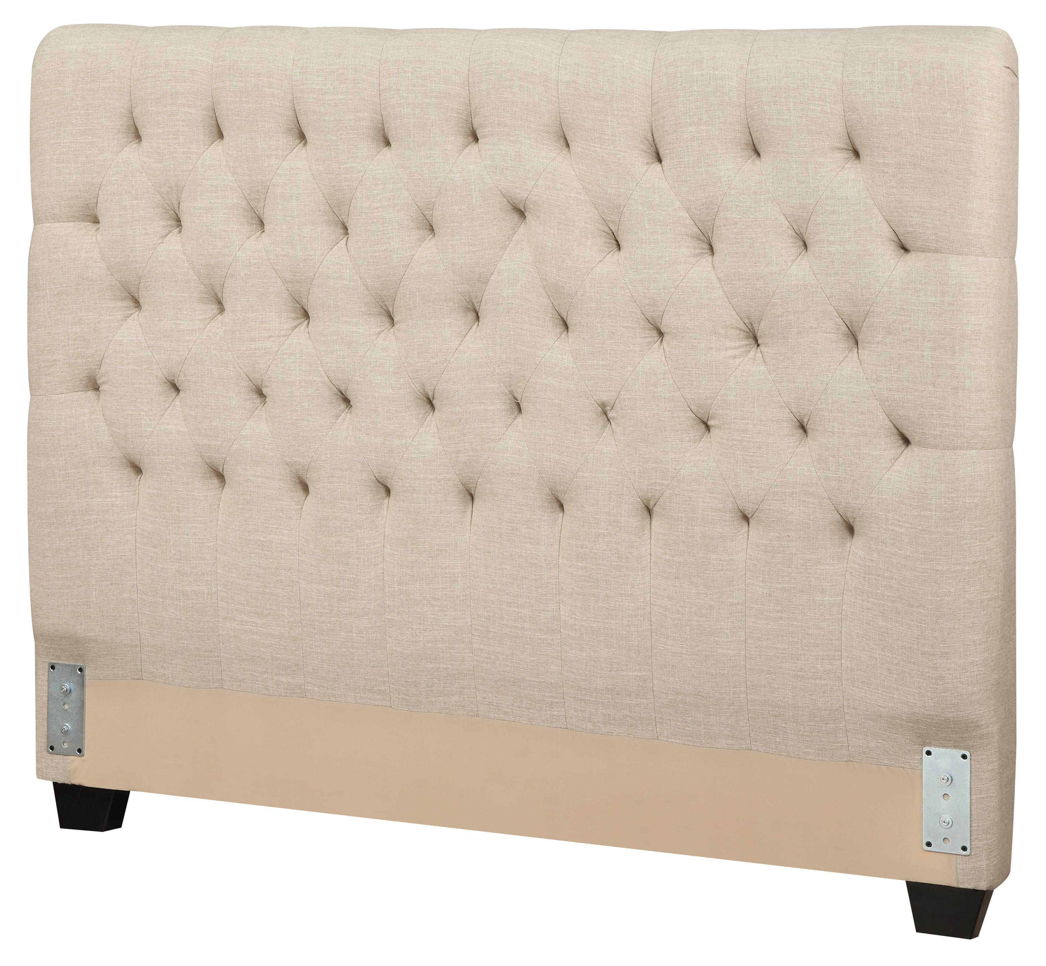 Coaster Upholstered Beds Queen Headboard - Item Number: 300007QB1