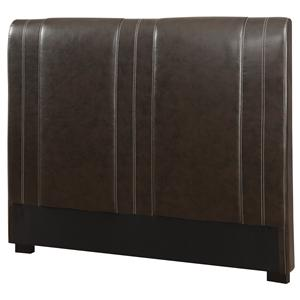 Coaster Upholstered Beds Queen Caleb Headboard