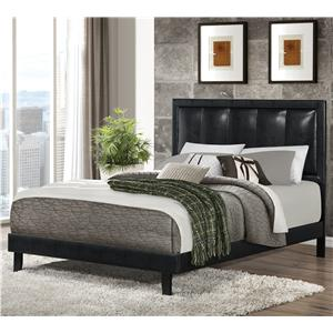 Coaster Upholstered Beds Queen Granados Bed