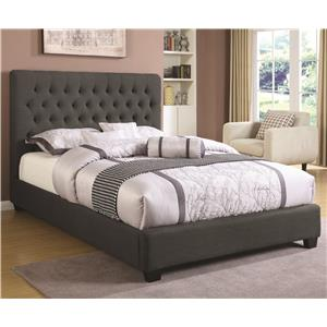 Coaster Upholstered Beds Twin Chole Upholstered Bed