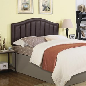 Coaster Upholstered Beds King/California King Headboard