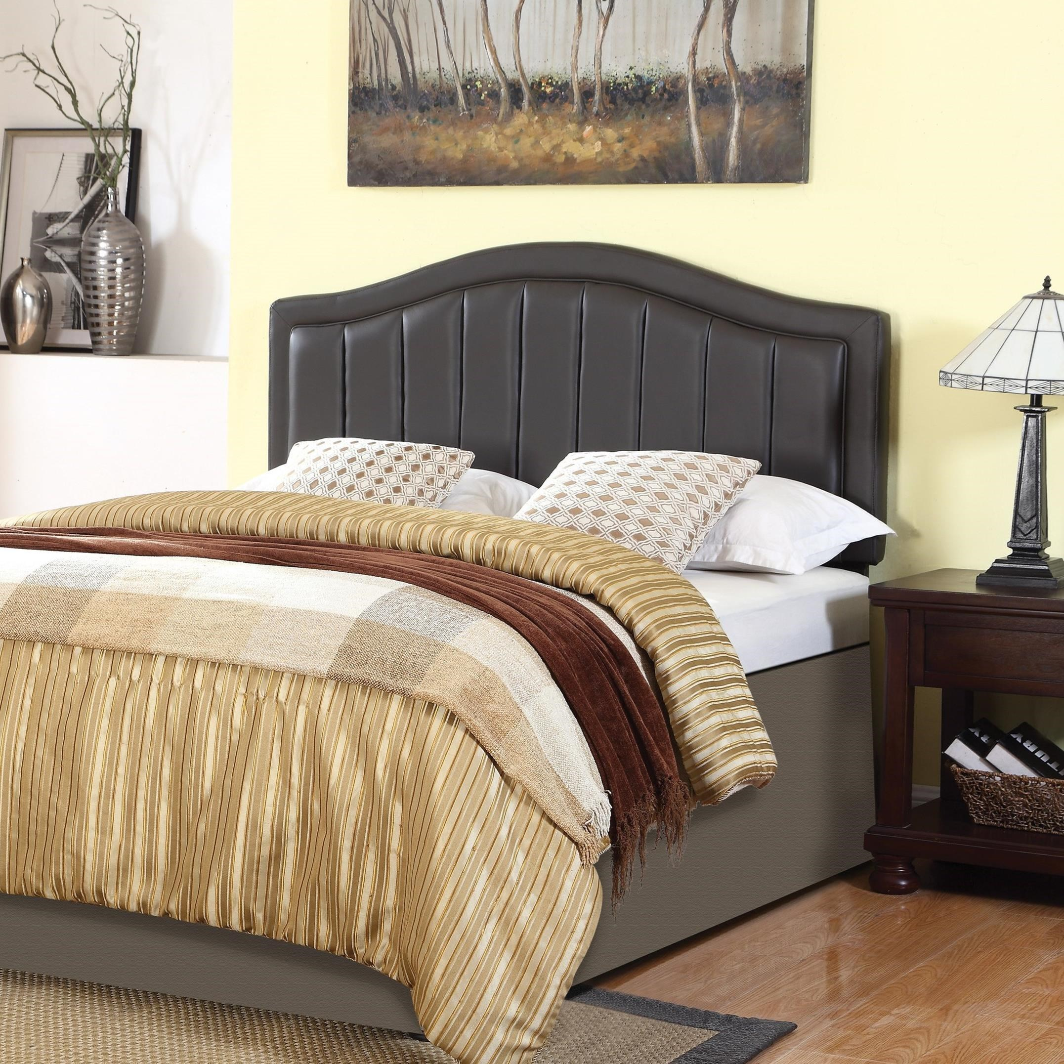 Coaster Upholstered Beds Upholstered King California King