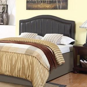 Coaster Upholstered Beds Full/Queen Headboard