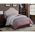 Coaster Upholstered Beds Upholstered Queen Headboard