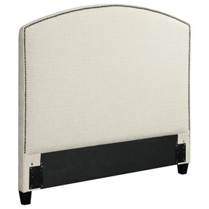 Coaster Upholstered Beds King Headboard